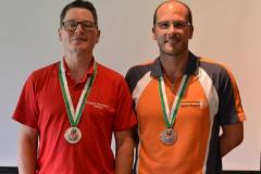 Einzelmeisterschaft 50m